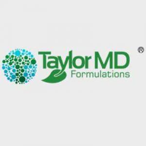 Taylor MD Formulations Logo